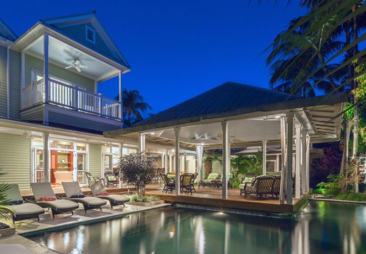 key west luxury house
